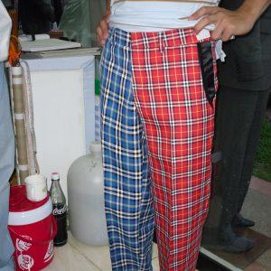 Golf Pants for Men