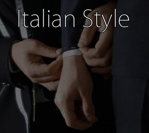 Italian Style Tailor & Leather