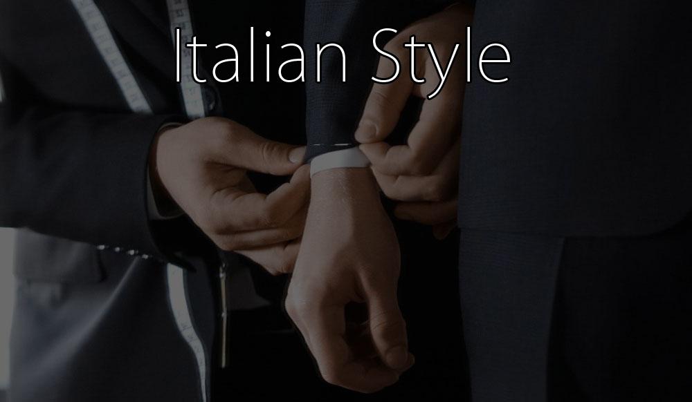 Italian Style Tailor & Leather