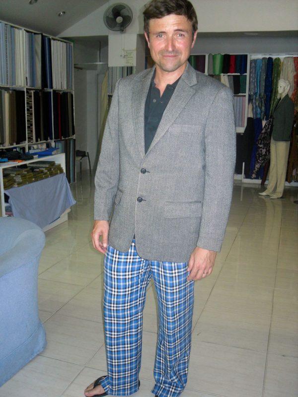 Jacket Blazer for Men
