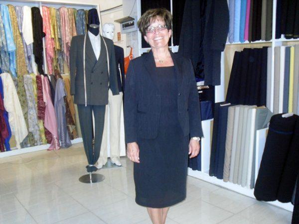 Lady Jacket & Dress