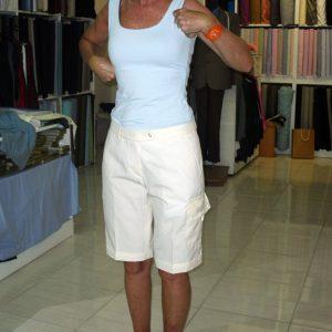 Short pant for women
