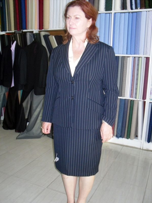Skirt and Jacket for Women