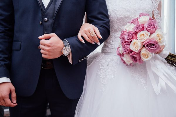 Men Jacket Married Classic